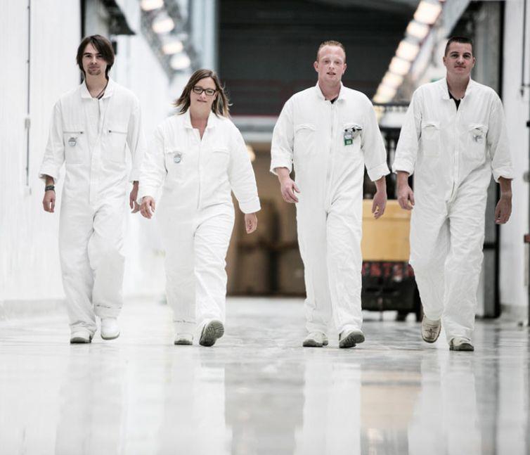 Sectorplan Levensmiddelenindustrie